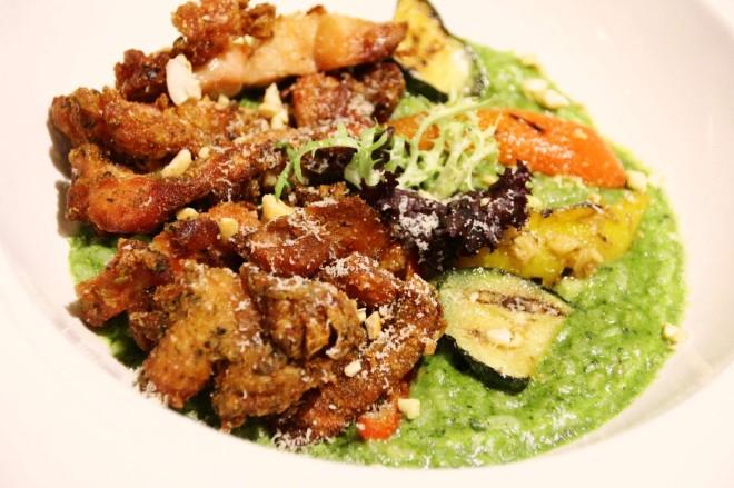 晴天廚房:【新竹東區|GARDEN PARTY】視覺與味蕾的盛宴 文青、網美必來打卡景點
